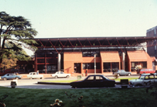 Maidenhead Library, Berkshire