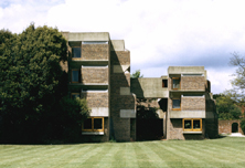 Chichester Theological College, Sussex